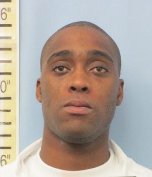 Terry Terrell Pettiway was stabbed to death Sunday, Sept. 3, at the St. Clair Correctional Facility in Springville.