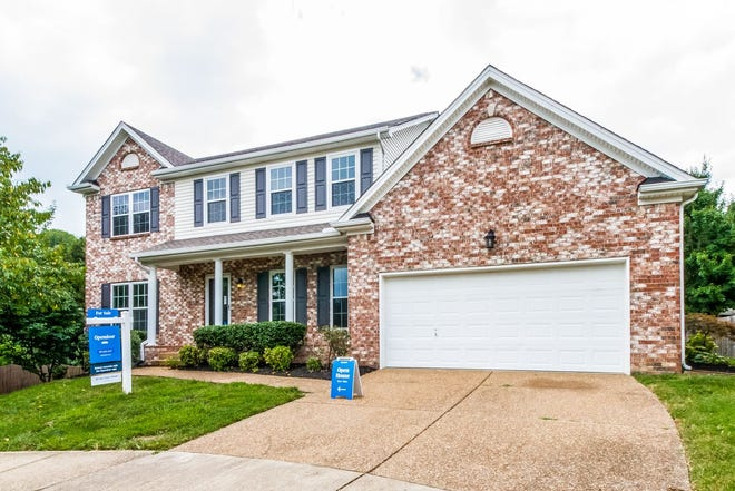 Opendoor seeks to simplify home sales in Nashville through its  online platform