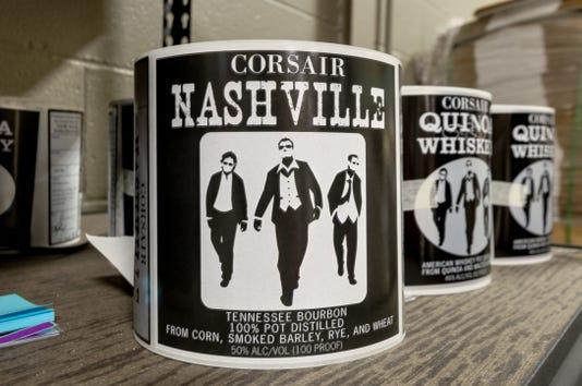 Corsair Distillery Wedgewood Houston Nashville 3765