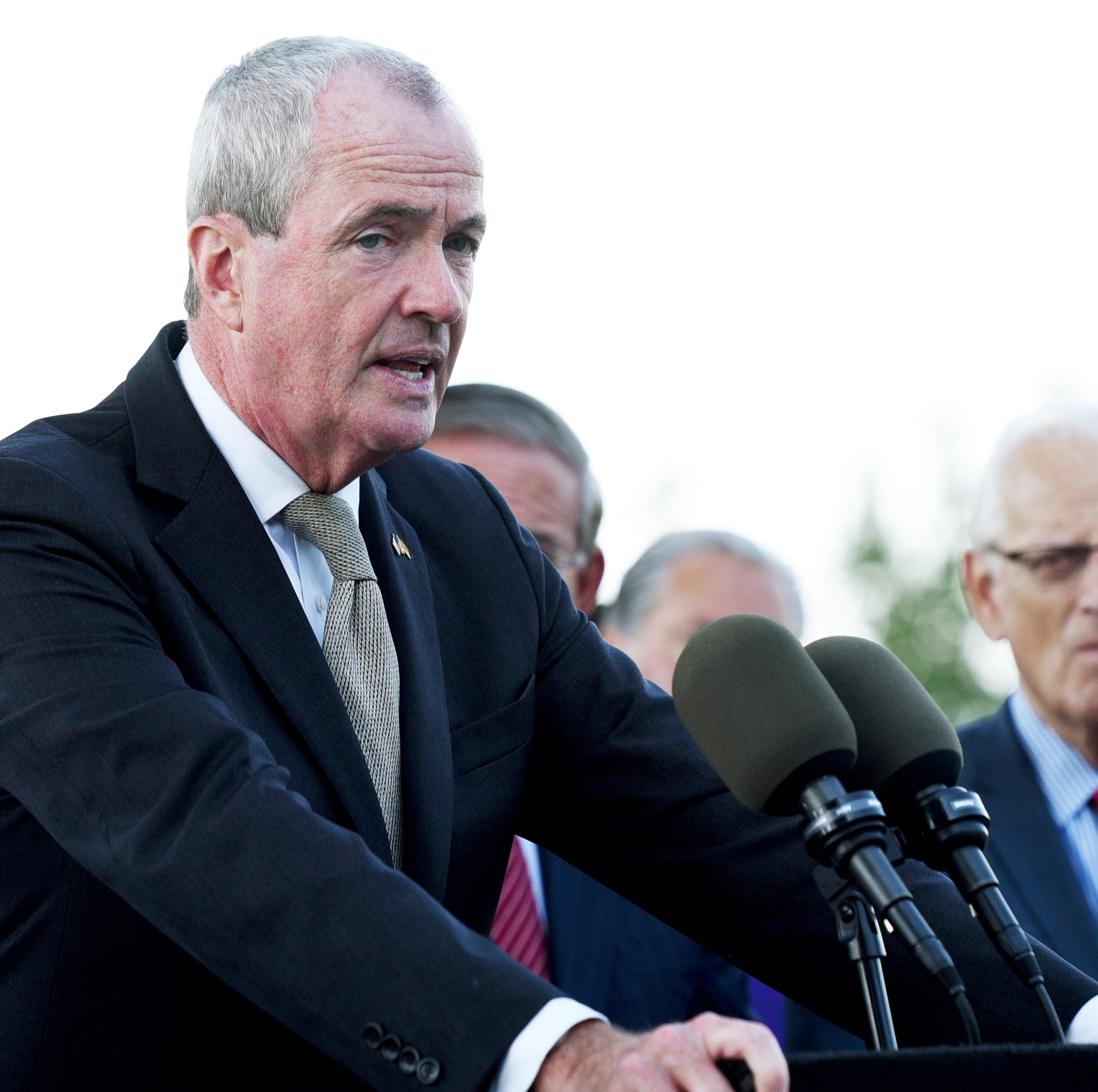 Another Murphy staffer leaves. This time after questions over sexual misconduct claim