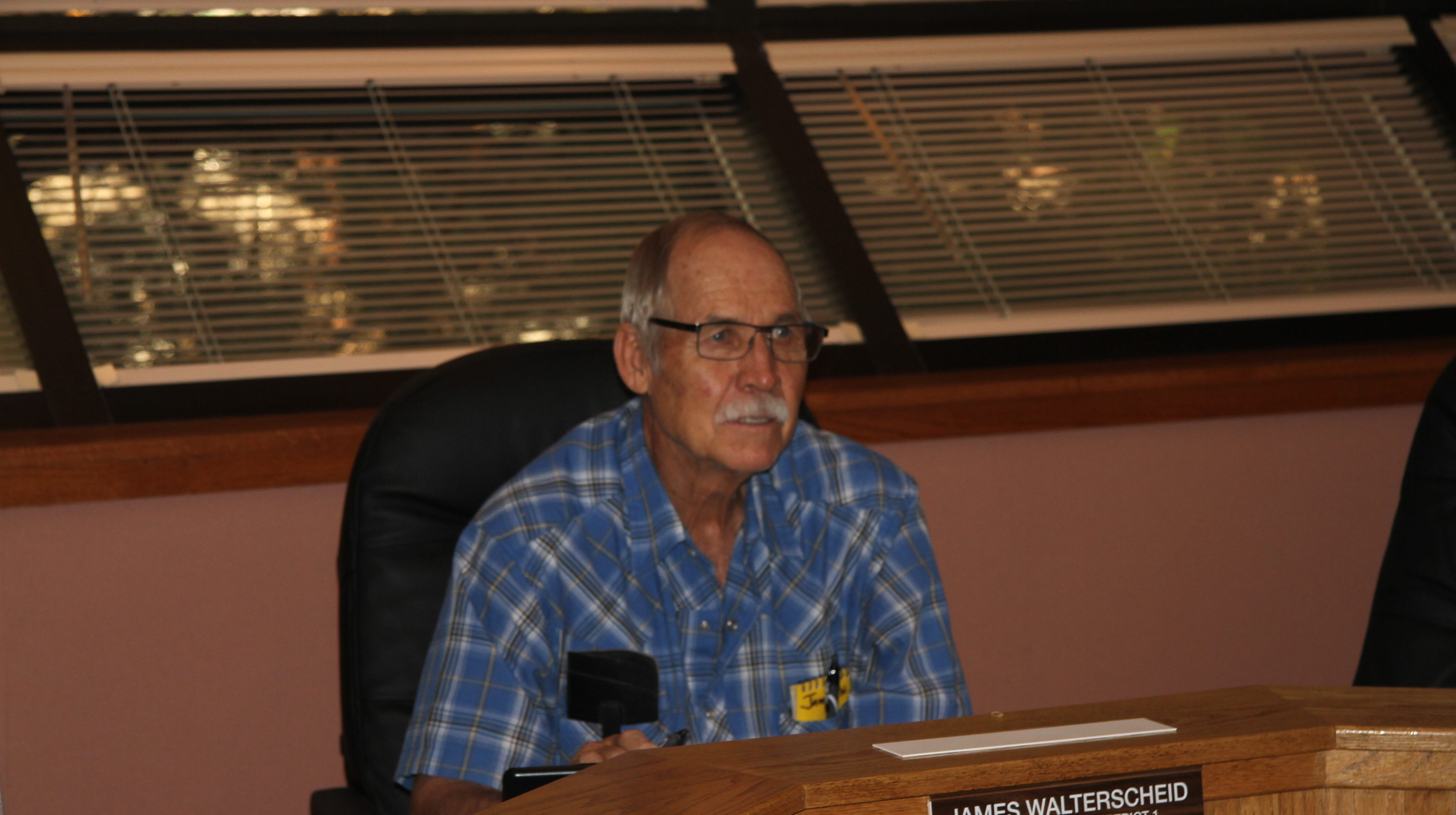 Eddy County elected officials get pay raise
