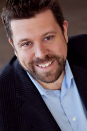 Dr. Gregory Brooks, will be a featured artists for the Rad hot pokers Festival of Song.