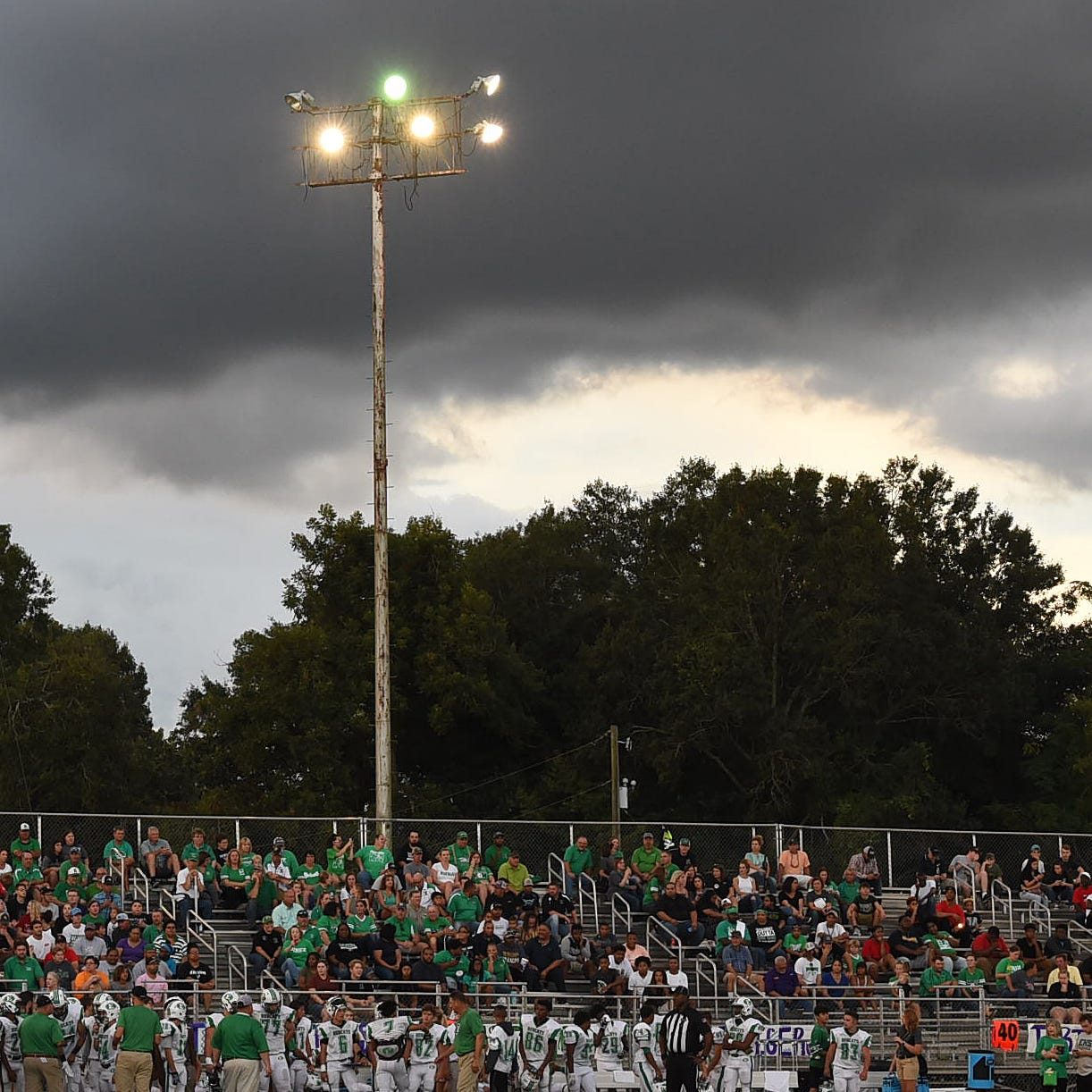 Opelousas High-Opelousas Catholic football series could be 'something special'