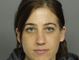 Rebecca Yaklin, born on 2/26/1978, 5-foot-4, wanted for escape (probation violation), contempt of court