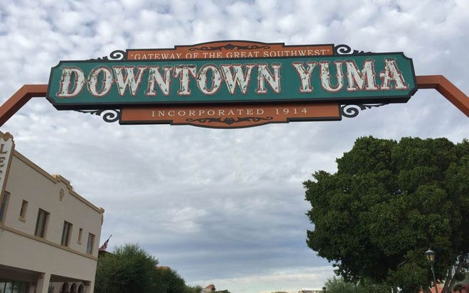As of Dec. 21,anew city ordinance will go into effect in Yuma that will require motor vehicles or trailers carrying any load to be covered.