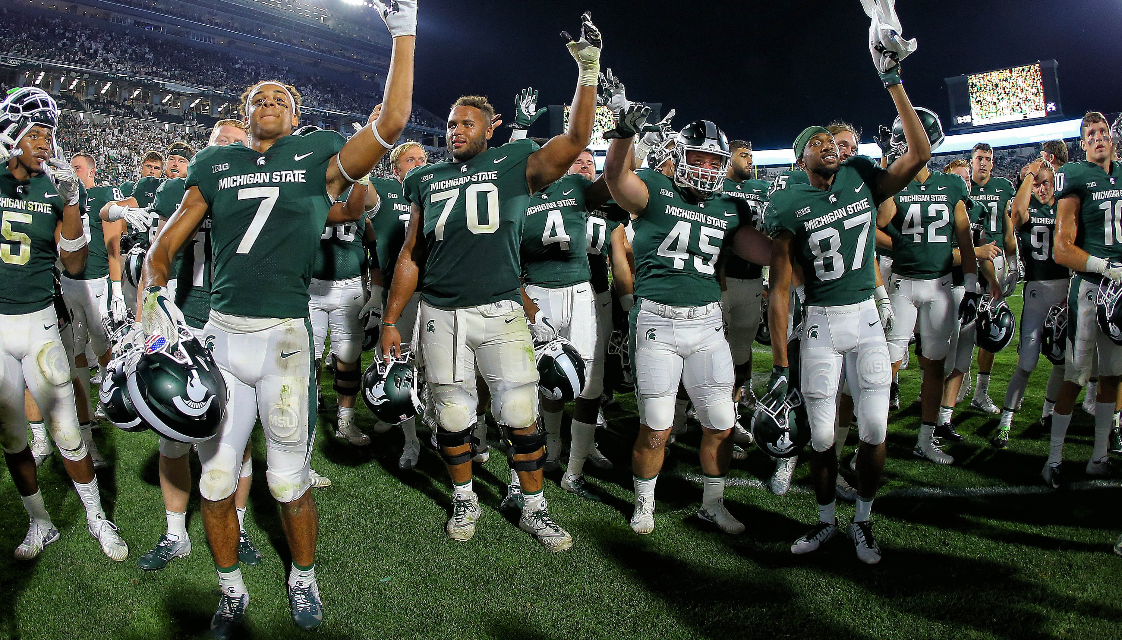 College Football Tv Schedule Times Television Channels For Top Games