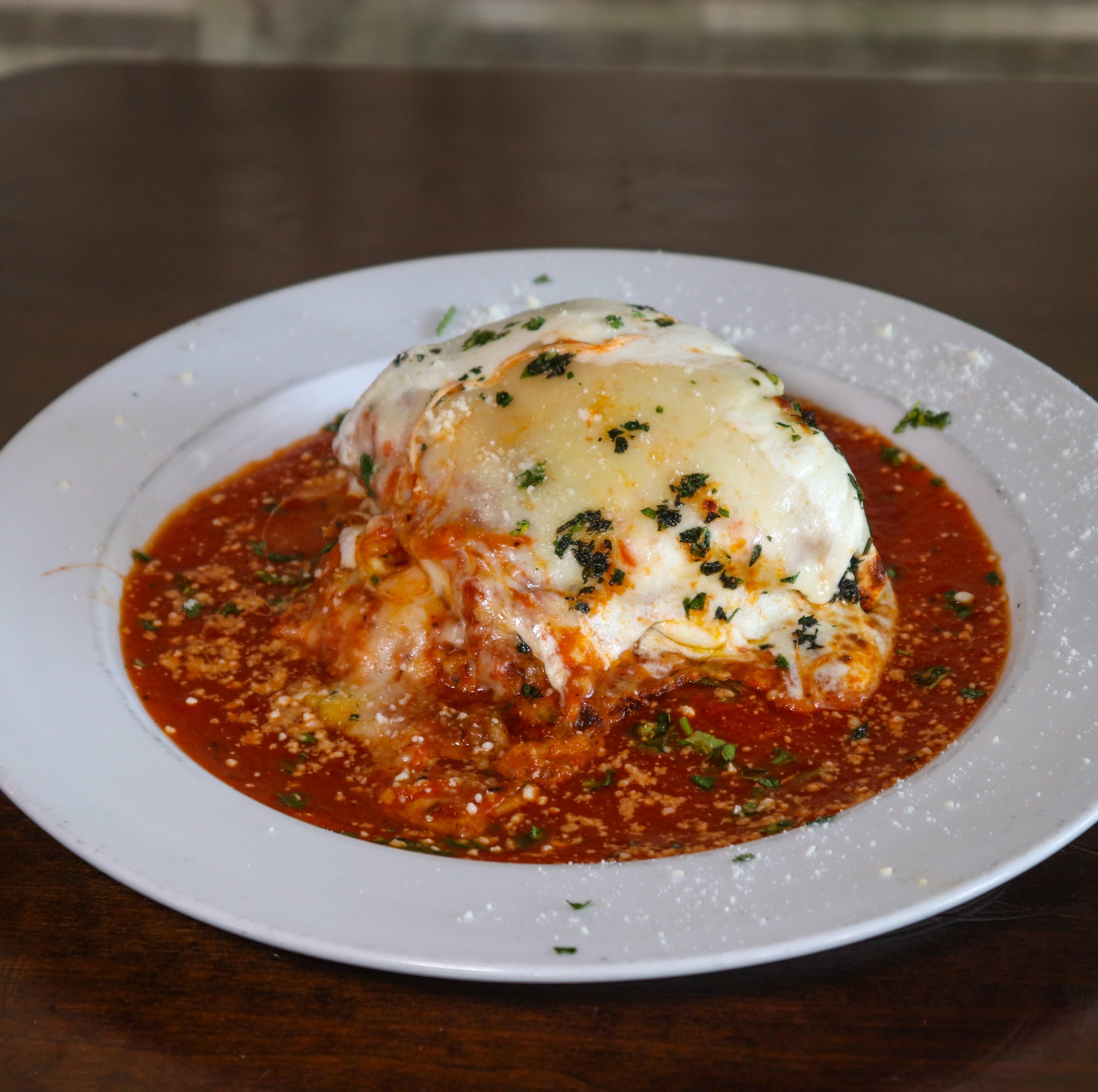 Crust pizzeria and Italian restaurant returns to Scottsdale