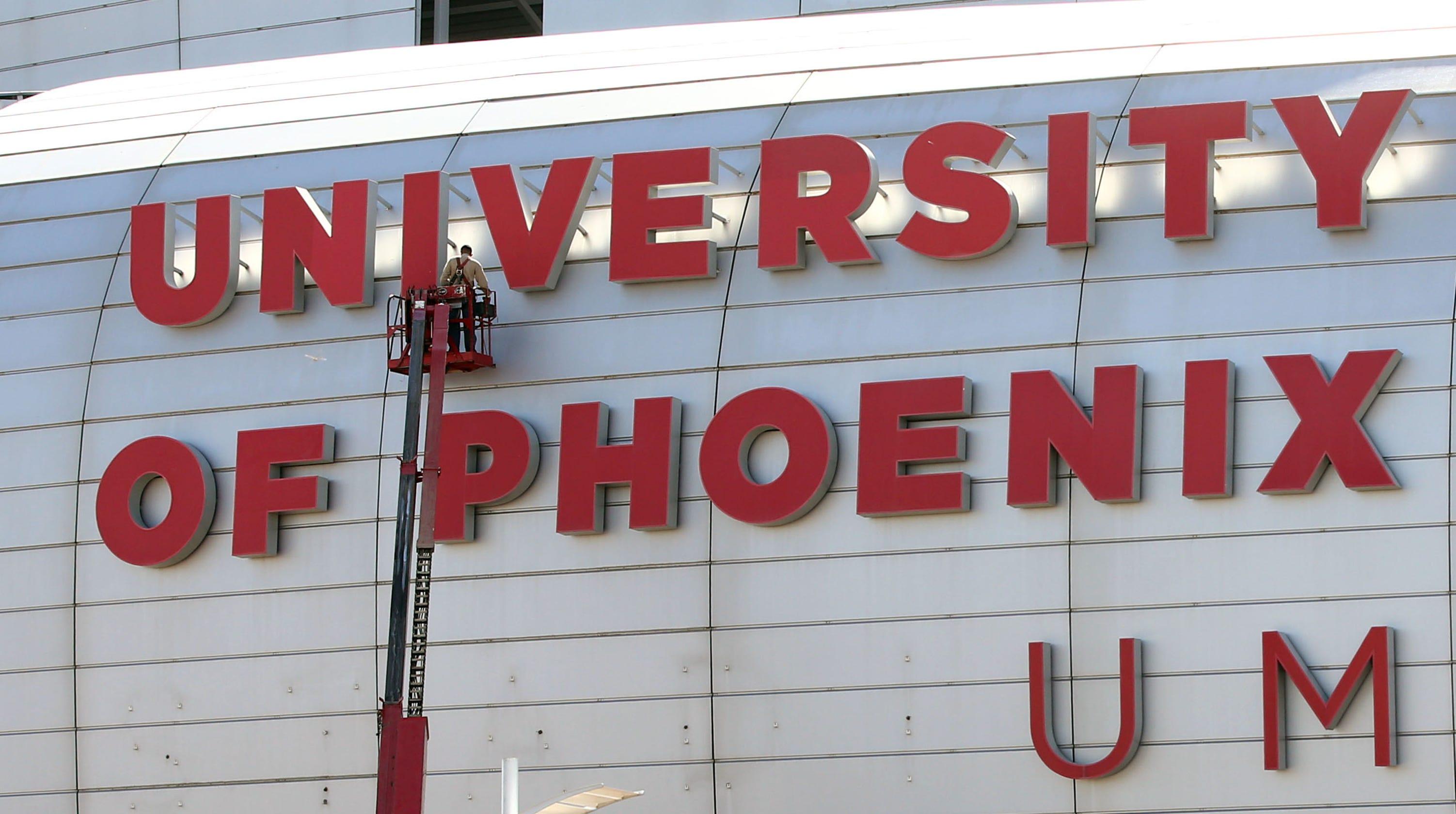 Arizona Cardinals start football season in renamed State