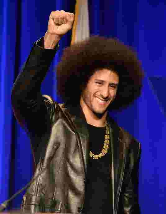 Nike s  Just Do It  anniversary campaign with Colin Kaepernick should be  applauded 7f23cb5be