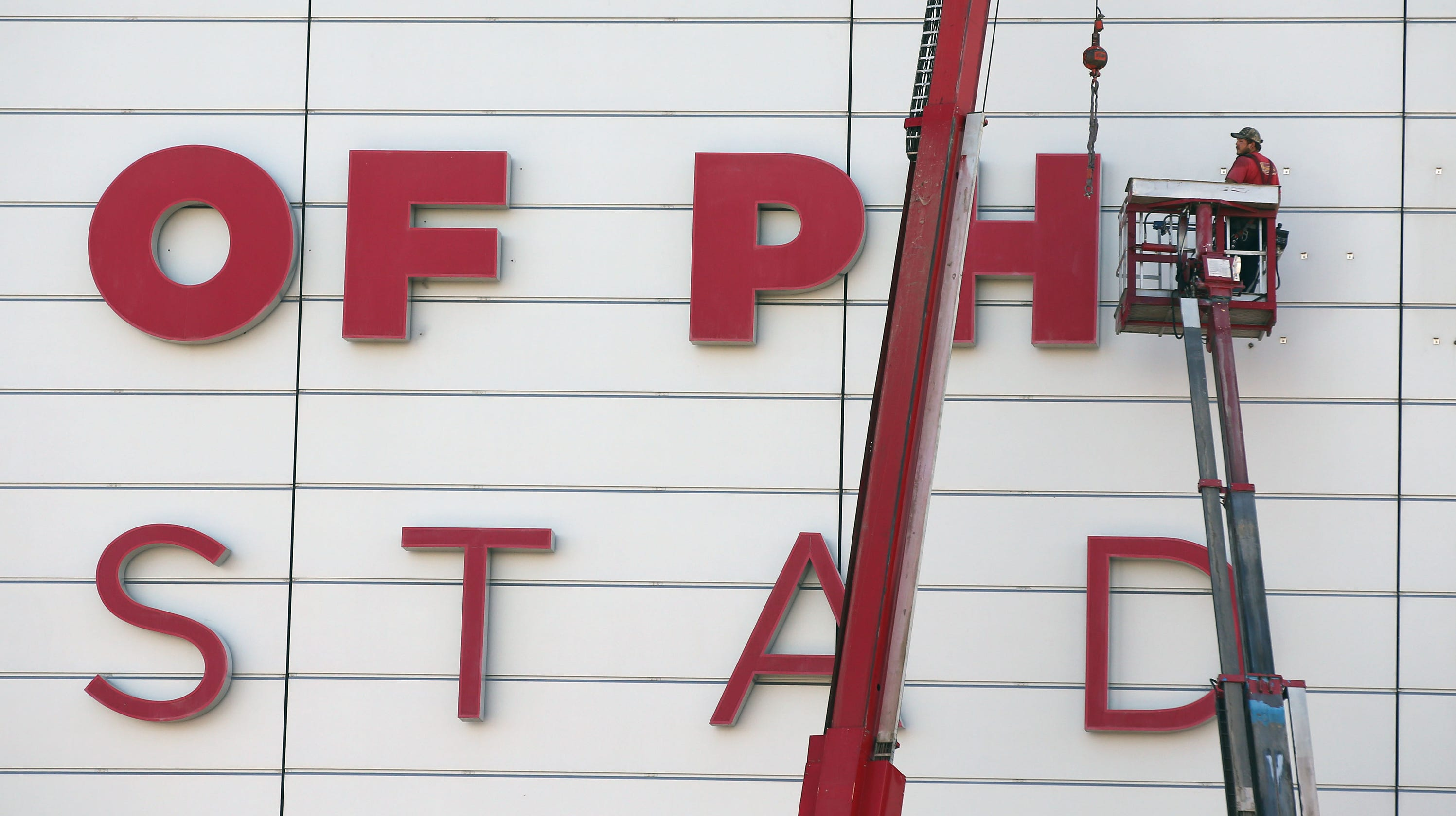 Arizona Cardinals Strike Stadium Naming Rights Deal With State Farm