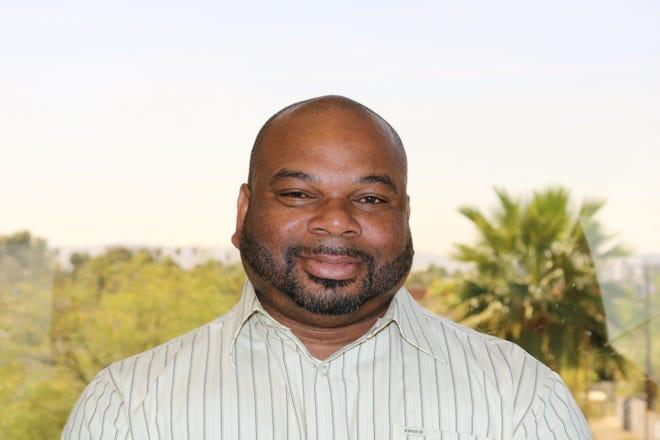 Khalil Rushdan is community partnership coordinator at ACLU of Arizona.