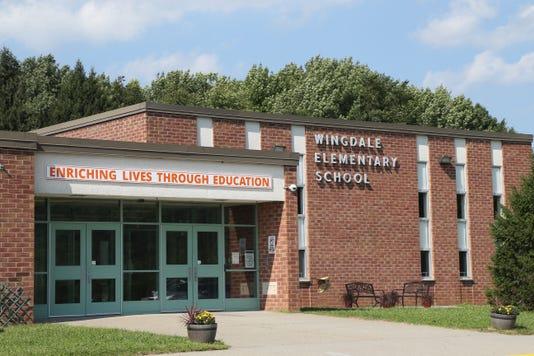Wingdale Elementary School