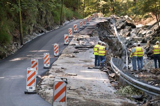 1 Ydr Pmk 090418 Flood River Road