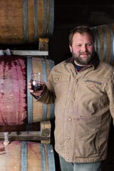 Winemaker Ian Barry lets the vintage speak for Barry Family Cellars wines.
