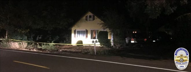 Keizer Police say a man was shot and killed on Cummings Lane early Tuesday.