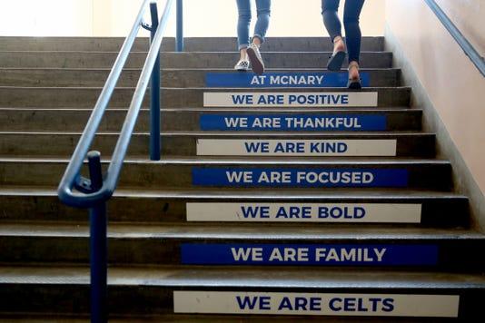 Firstdayofschool Mcnaryhighschool Ar 04