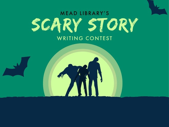 The Sheboygan Press and Mead Public Library will be hosting a scary story contest this fall.