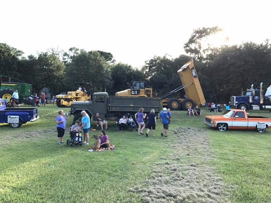 The 4th Annual Wheels in the Hills festival will be Sept 7 and 8 at Betty Virginia Park in Shreveport.