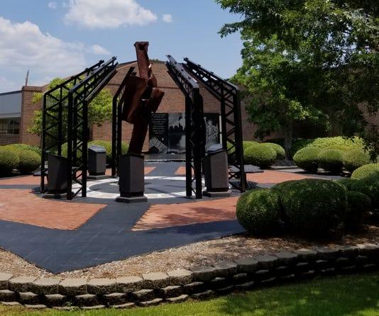 Liberty Garden