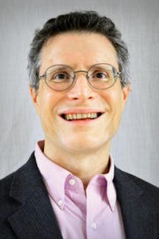 Michael Buchler, associate professor of music theory at Florida State University,