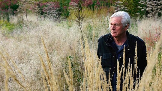 "A Dutch landscape designer is at the center of the documentary ""Five Seasons: The Gardens of Piet Odoulf,"" opening Friday."