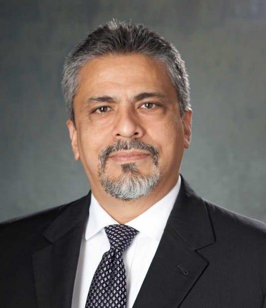 Enrique Mata