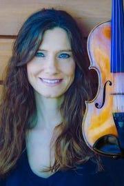 Rochelle Pearson