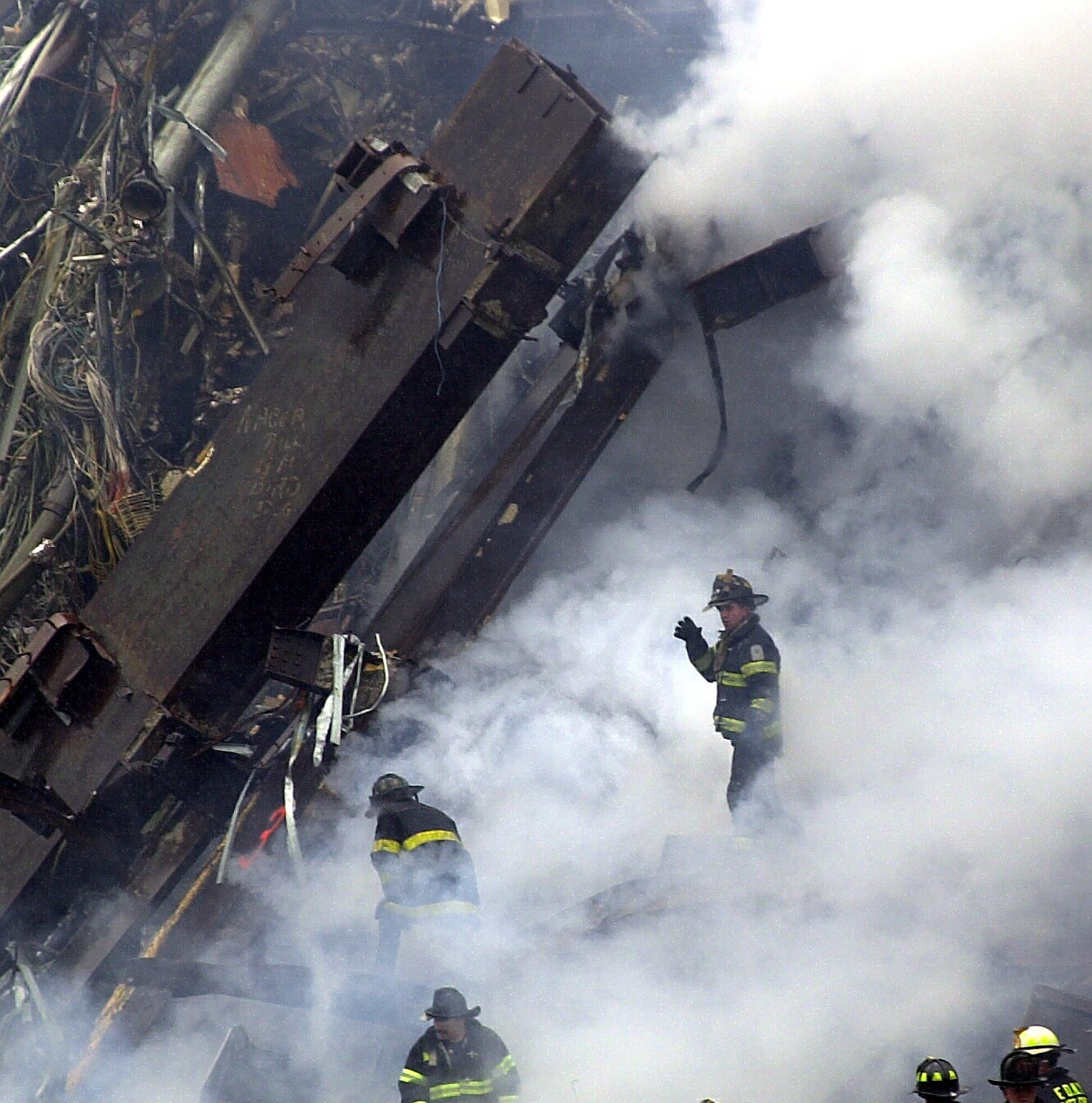 9/11 Victims Compensation Fund forced to cut benefits as Congress dawdles