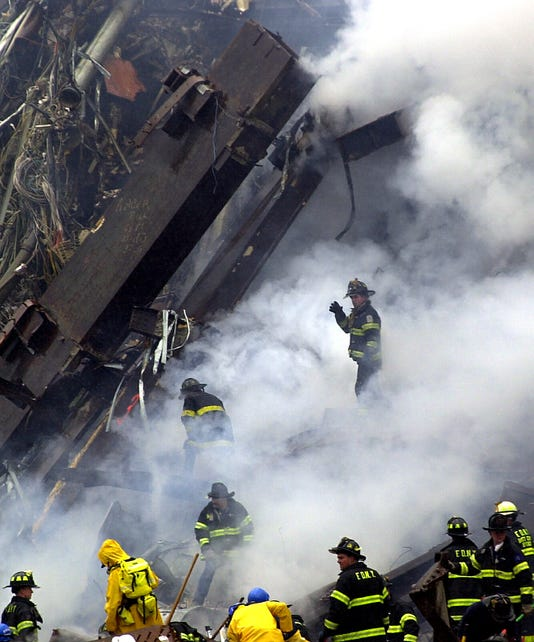 Deaths from 9/11 aftermath will soon outpace number killed
