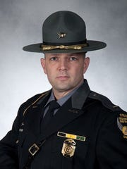 Lt. Matt Boyd