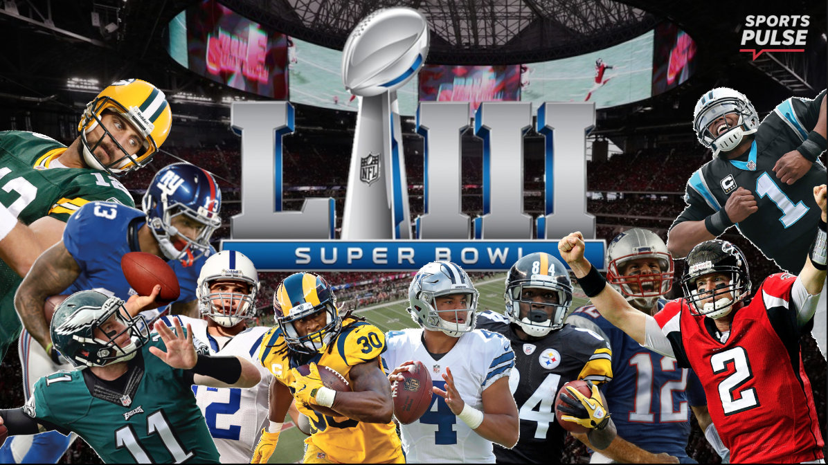 2f0da253756 2018 NFL record projections: Will Patriots falter on road to Super Bowl  LIII?