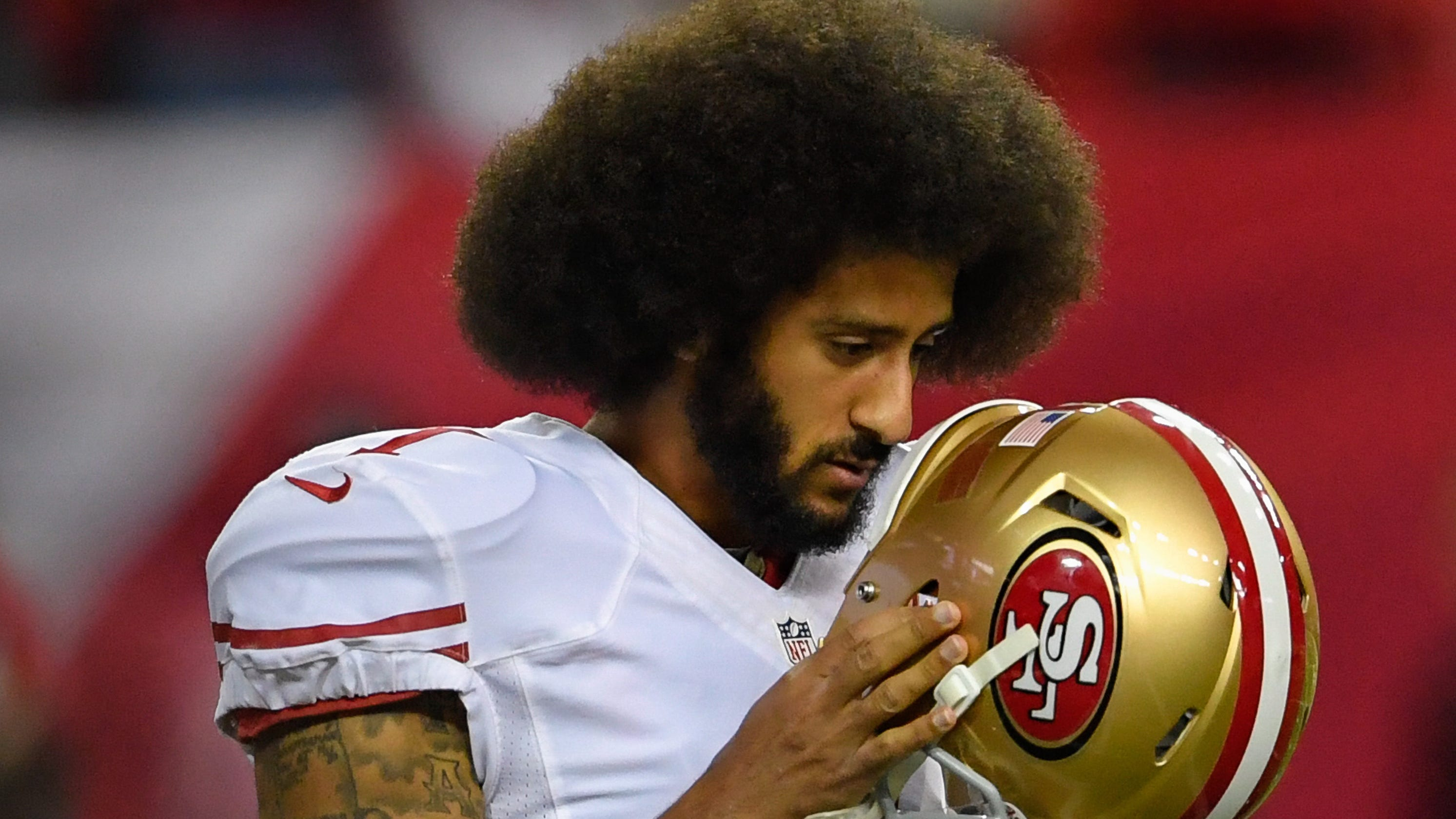 11aff0fdb Nike should have endorsed Colin Kaepernick two years ago