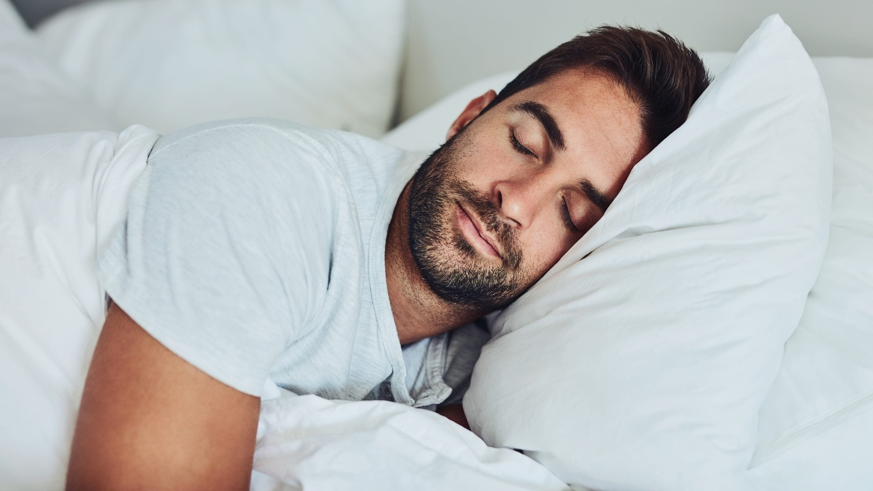 Lack of sleep could raise risk for stroke, early death ...