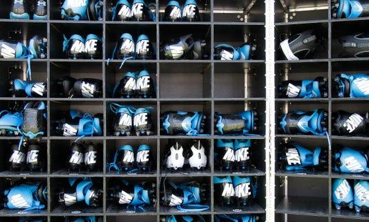 Ap Kaepernick Nike S Fbn File F Usa Nc