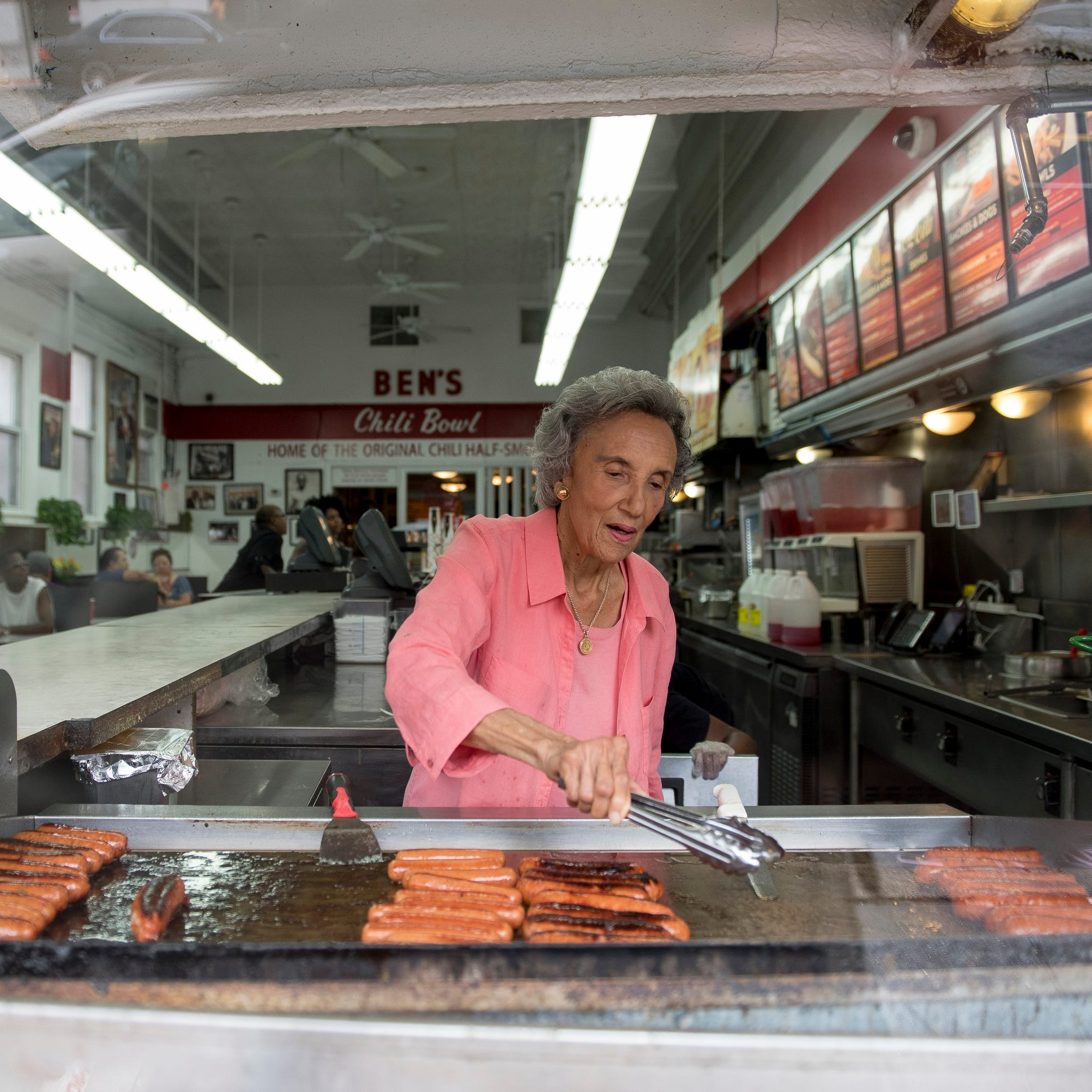 Ben's Chili Bowl at 60: Community, commitment the secret ingredients of success