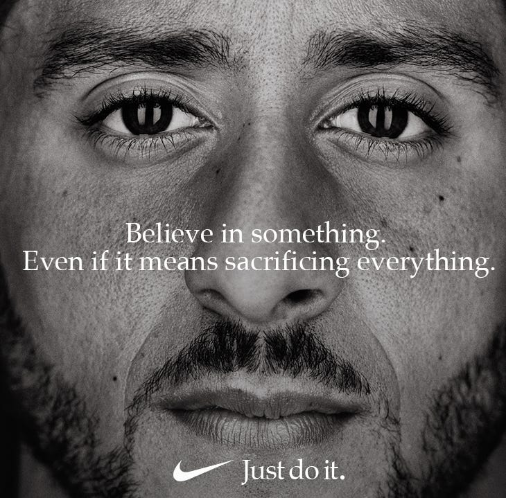 Colin Kaepernick Nike ad: What MTSU players say