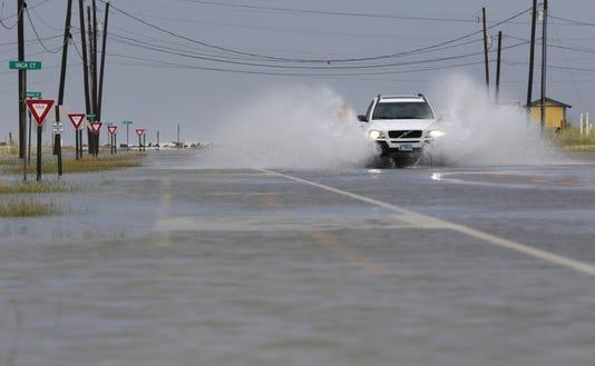 Ap Tropical Storm Gordon A Wea Usa Al