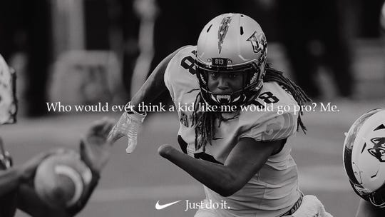 Nike sparks rage with Colin Kaepernick ad but may gain more