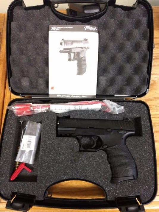Gun Kit Photo