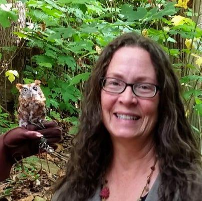 Nature Center Karen Babcock