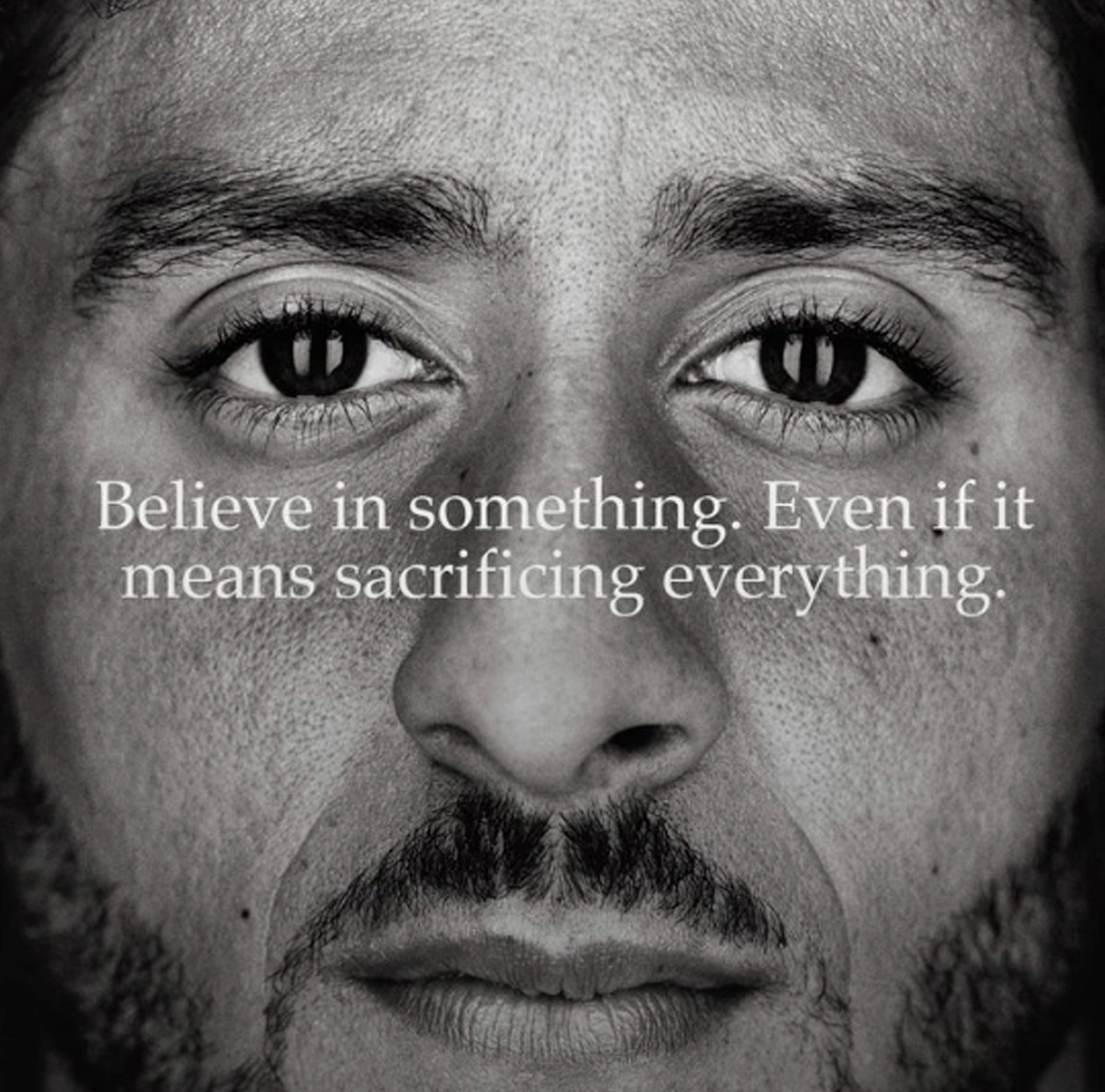 Nike Colin Kaepernick Commercial Campaign What Advertising Experts Say