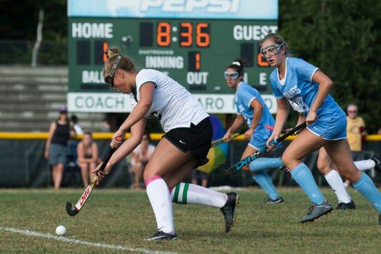 South Burlington Vs Rice Field Hockey 09 04 18