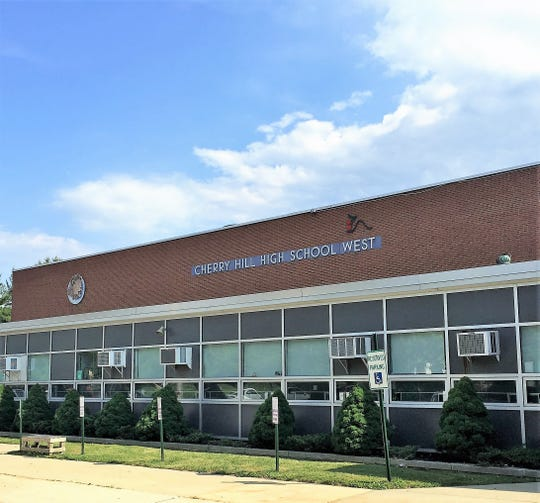 Cherry Hill's school district has delayed a referendum on proposed improvements to the town's schools, including Cherry Hill West.