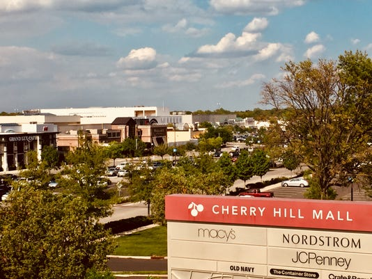 Cherry Hill Mall 6