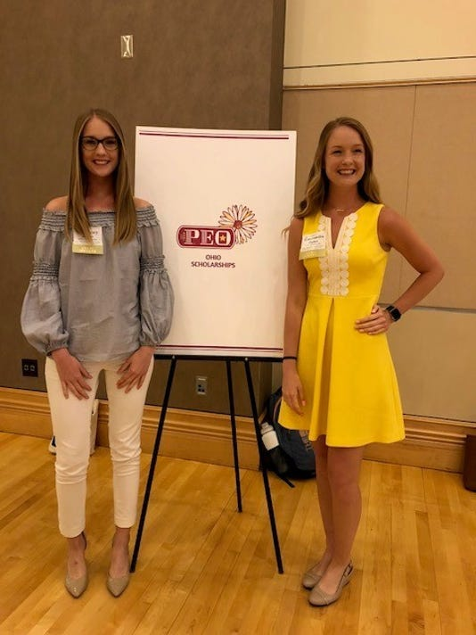 Cgo Parker Twins Scholarship 2