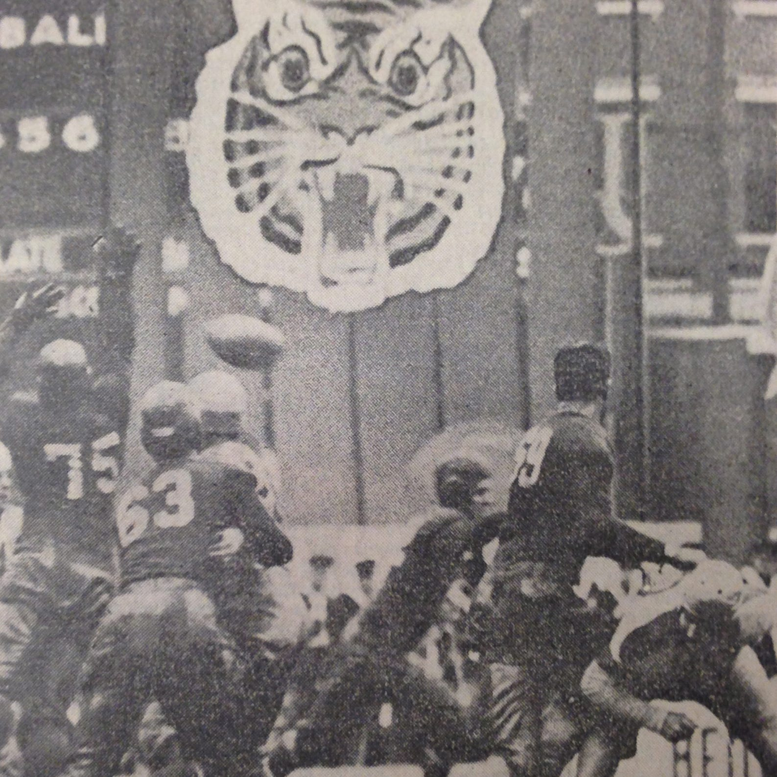 Our history: Cincinnati football before the Bengals