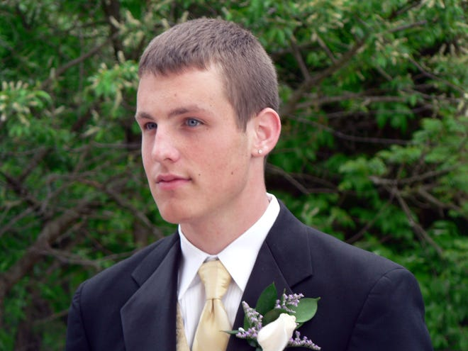"""The heroin overdose death of Daniel Snel led his family to create the """"Dan the Man 5K Run for Recovery."""""""
