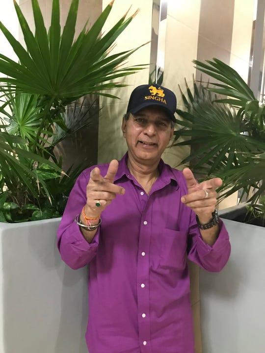 Amar Sinha