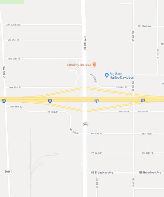 Highway 415
