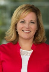 Diane Antishin, DTE's vice president of human resources and chief diversity and inclusion officer